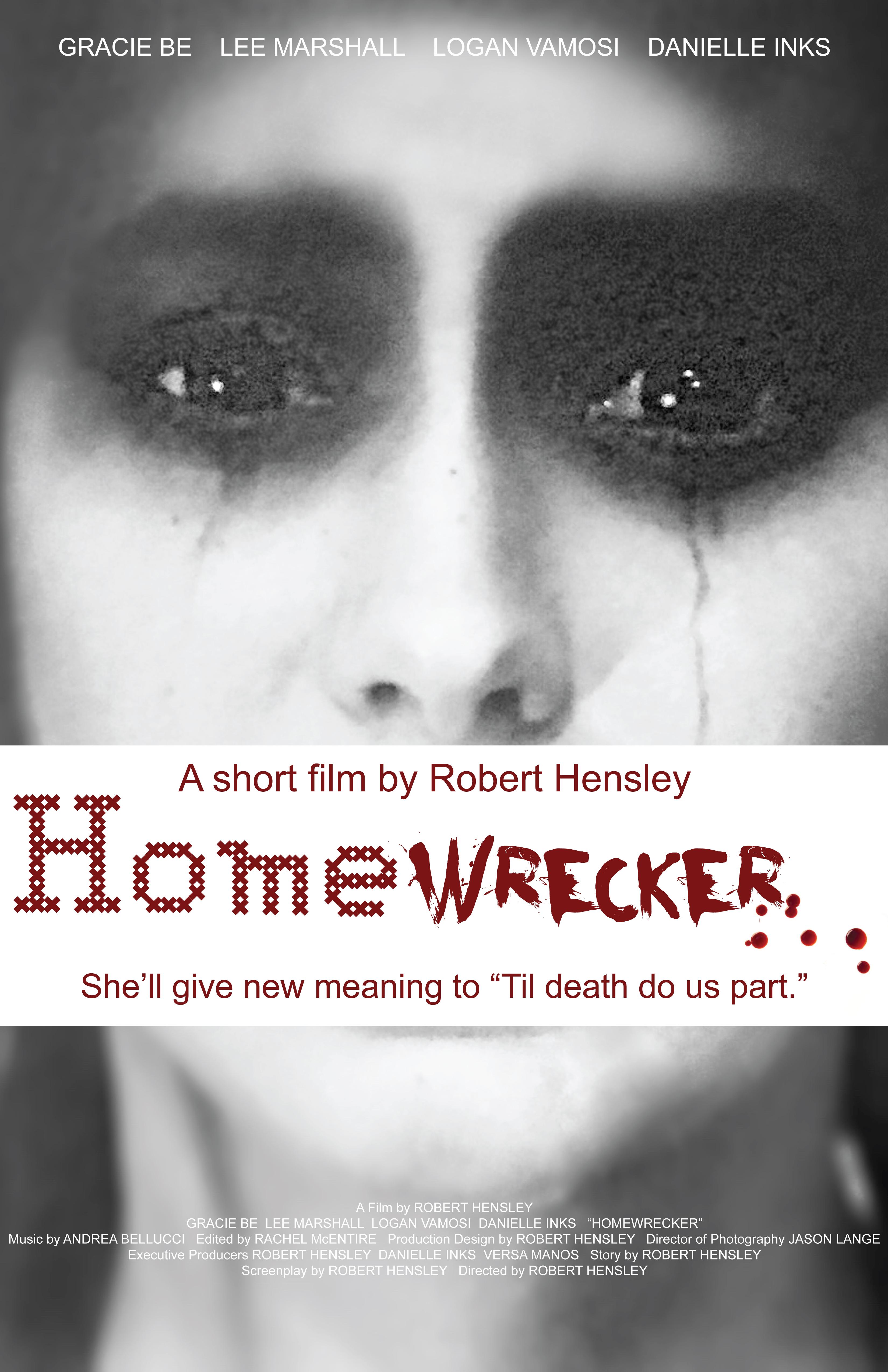 Homewrecker (2018) - IMDb