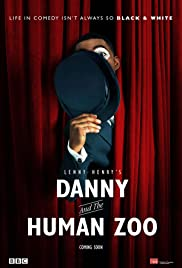Danny and the Human Zoo(2015) Poster - Movie Forum, Cast, Reviews