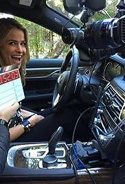 Chic Mama Carpool with Monika Blunder Poster