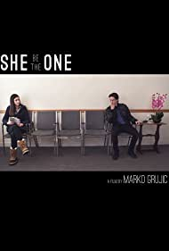 Aaron Dalla Villa, Elyse Cantor, and Marko Grujic in She Be the One (2014)