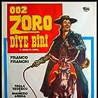Il sogno di Zorro (1975)