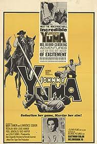 Johnny Yuma (1966) Poster - Movie Forum, Cast, Reviews