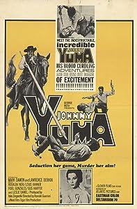 Movie downloads for ipod video Johnny Yuma Giorgio Stegani [480p]