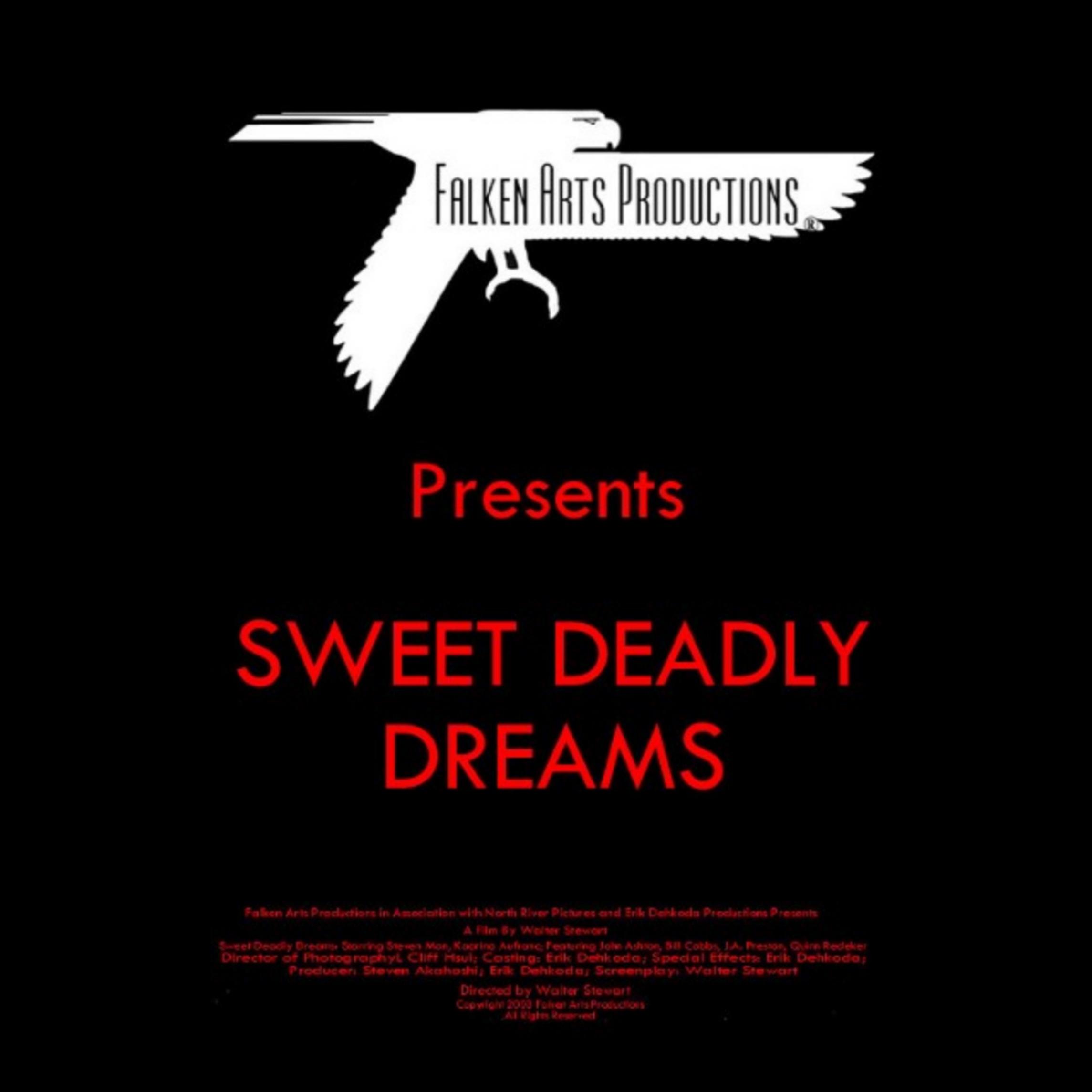 Sweet Deadly Dreams (2006)