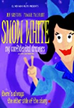 Snow White: My Confidential Drawers