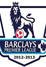 English Premier League 2012/2013