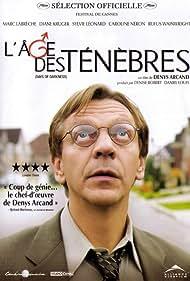 Marc Labrèche in L'âge des ténèbres (2007)