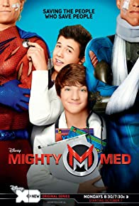 Primary photo for Mighty Med