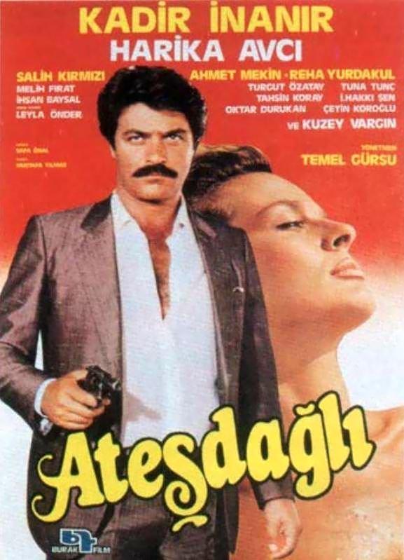 Ates Dagli ((1985))