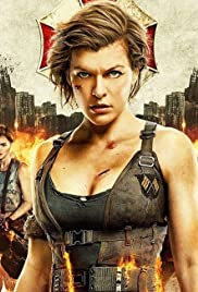 Phelous The Movies Resident Evil The Final Chapter Part 1 Tv