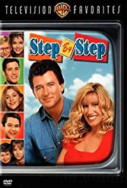 Step by Step Poster - TV Show Forum, Cast, Reviews
