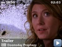 Doomsday Prophecy Tv Movie 2011 Imdb