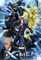 X-Men Anime: A Team of Outsiders