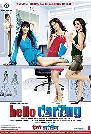 Hello Darling Poster