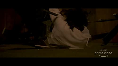Gatham (2020) Trailer