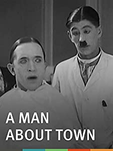 Full hd movie trailers download A Man About Town [hddvd]