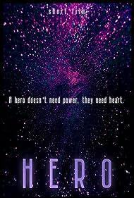 Nate Lyles, Vas Provatakis, Samantha Herrera, and Kristofer Mikal in Hero (2019)