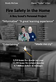 Fire Safety in the Home: A Boy Scout's Personal Project