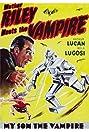 Vampire Over London (1952) Poster