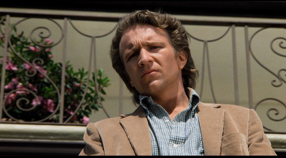 Craig Wasson in Body Double (1984)