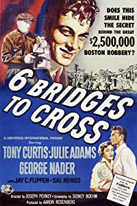 Six Bridges to Cross USA