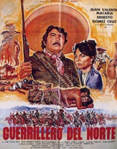 hindi El guerrillero del norte