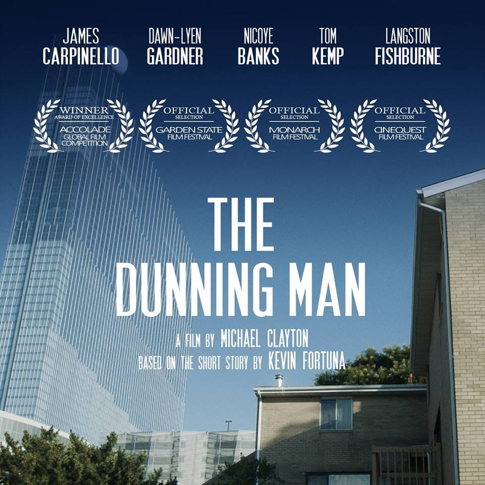 The Dunning Man on FREECABLE TV