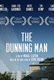 The Dunning Man Poster