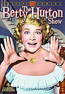 Relojeria online 4 gratis The Betty Hutton Show: Gullible Goldie  [480p] [480x640] [2048x1536] by Stanley Roberts