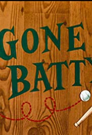 Gone Batty Poster