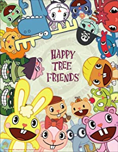 Movie clips online watching Happy Tree Friends: Wheelin\' and Dealin\' by Mark Fiorenza  [1280x544] [h264]