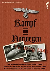 Mobile movie downloadable sites Kampf um Norwegen - Feldzug 1940 Germany [Quad]