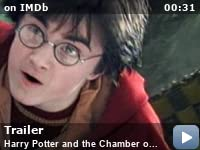 Harry Potter and the Chamber of Secrets (2002) - IMDb