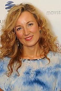 Kristina Nikolova Dalio Picture