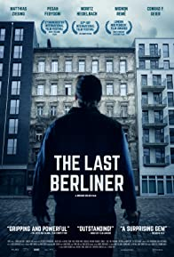 Primary photo for The Last Berliner