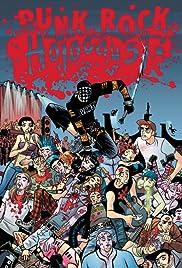 Punk Rock Holocaust Poster