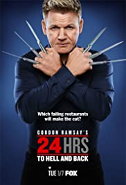 Gordon Ramsay's 24 Hours to Hell & Back