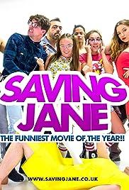 Saving Jane Poster