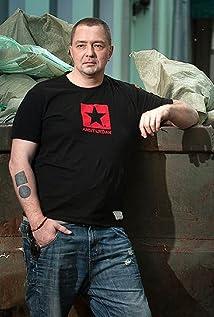 Oleg Negin Picture