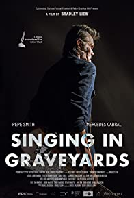 Primary photo for Singing in Graveyards