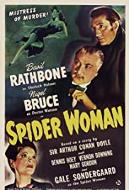 The Spider Woman (1943) 1080p