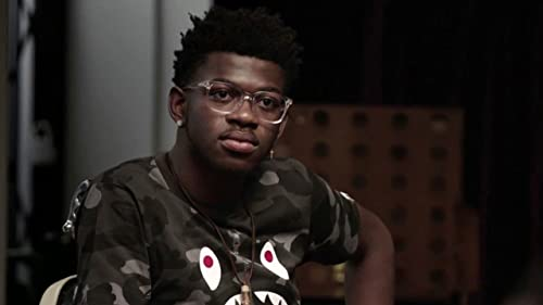 The Shop: Lil Nas X On Coming Out