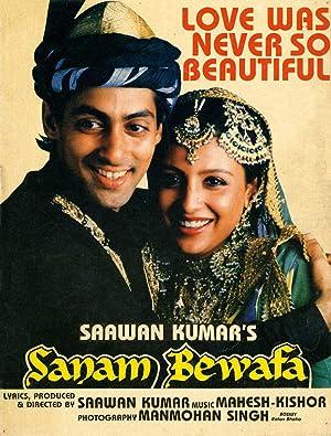 Salman Khan Sanam Bewafa Movie