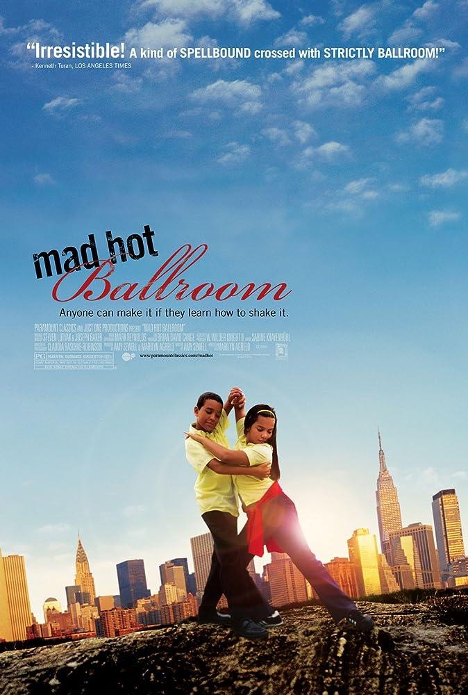 Mad Hot Ballroom (2005)