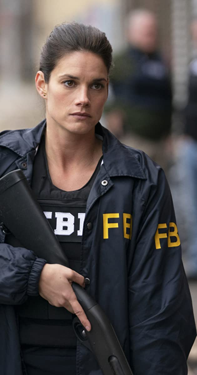 fbi tv series