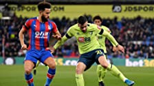 Crystal Palace v. AFC Bournemouth