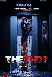 In un giorno la fine Poster