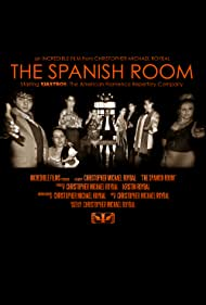 The Spanish Room (2010)