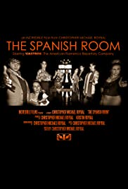 The Spanish Room Poster