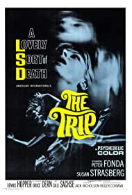 Salli Sachse in The Trip (1967)